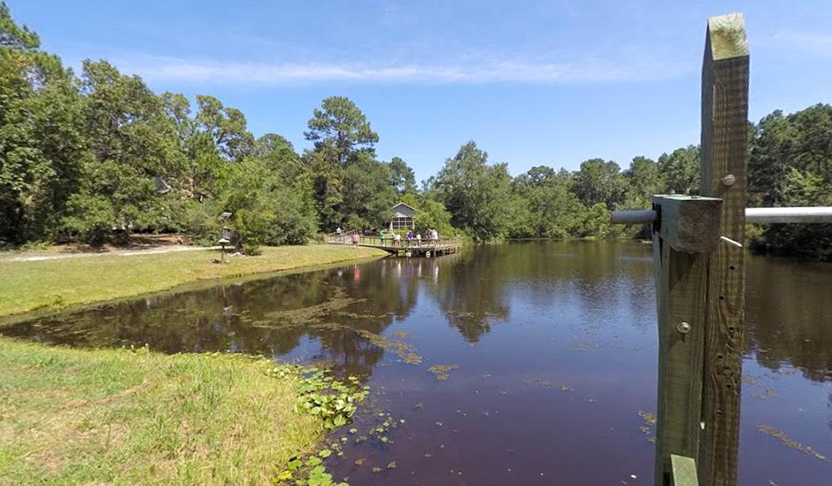 Kimbel pond
